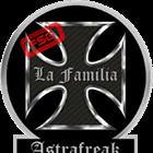 Astrafreak