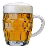 bier trinker