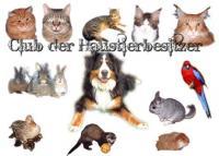 Club der Haustierbesitzer :D