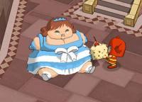 Fat Princess Clan (Die Wächter Der Tore)