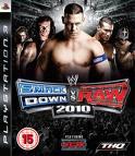 WWE Smackdown vs. Raw 2010 Fanclub