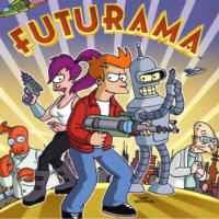 Futurama Fan Club