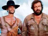 Bud Spencer&Terence Hill