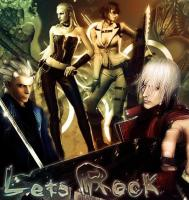 Devil May Cry Club