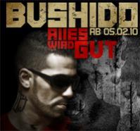 Bushido - ersguterjunge