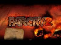 Far Cry 2 !!