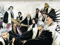 Bleach Fan-Club