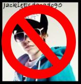 Anti Justin Bieber Fanclub