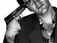 Quentin Tarantino- Huldigungsplatz