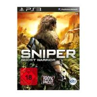 Sniper Ghost Warrior   Cool
