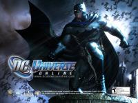DC Universe Online Zocker