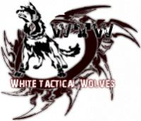 White Tactical Wolves