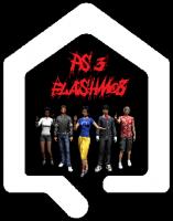 PS3 FlashMob
