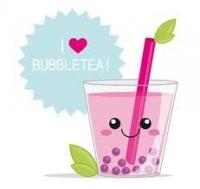 Bubble Tea Trinker