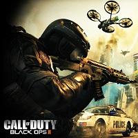 Call of Duty: Black Ops 2 Gamer