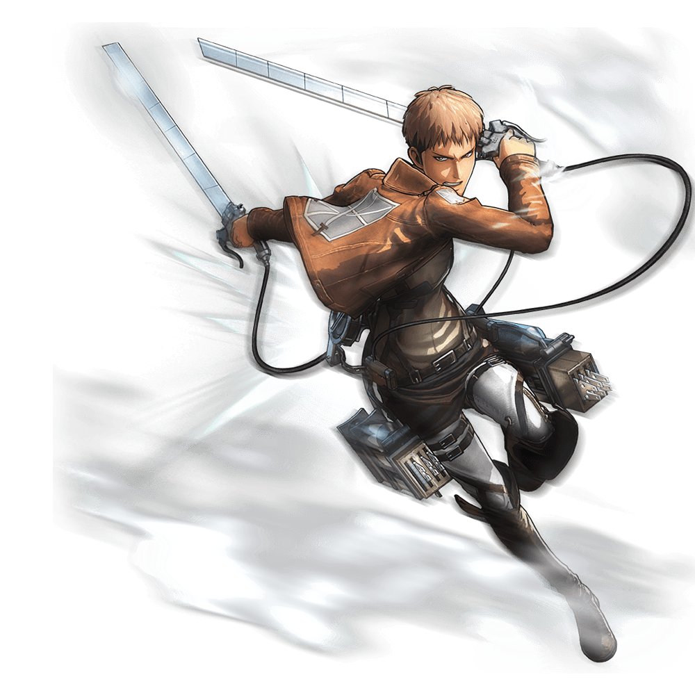 Fightig Game Character Design