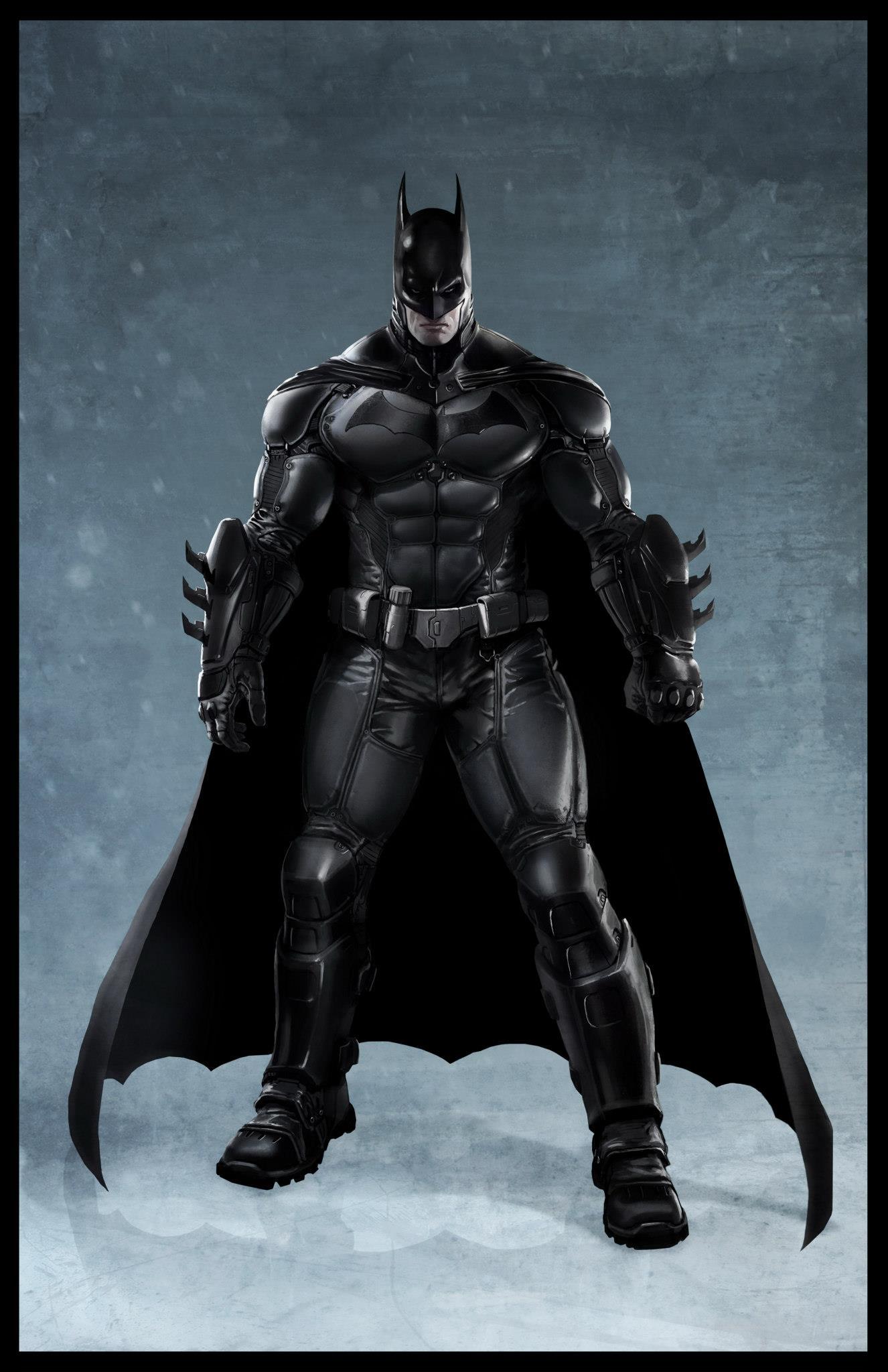 batman arkham origins wp - photo #6