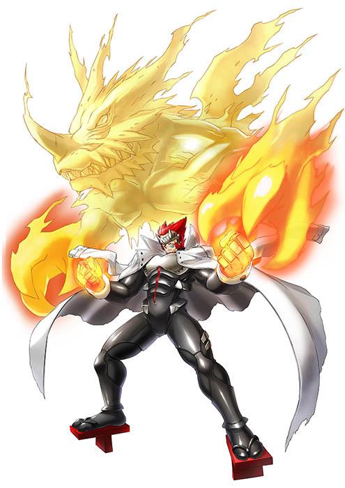 Digimon Story: Cyber Sleuth - Bereist das Elektronik ...