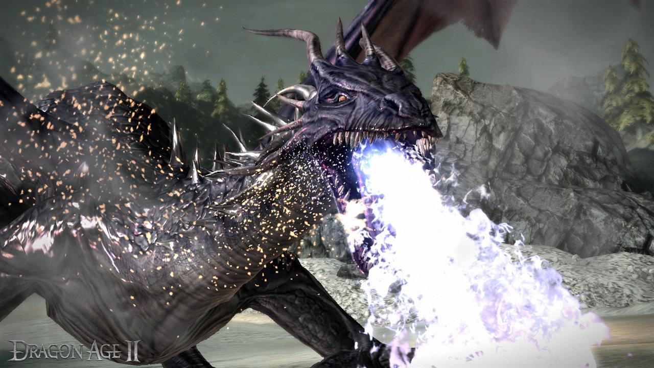 Dragon Age II: Sechs hübsche Screenshots