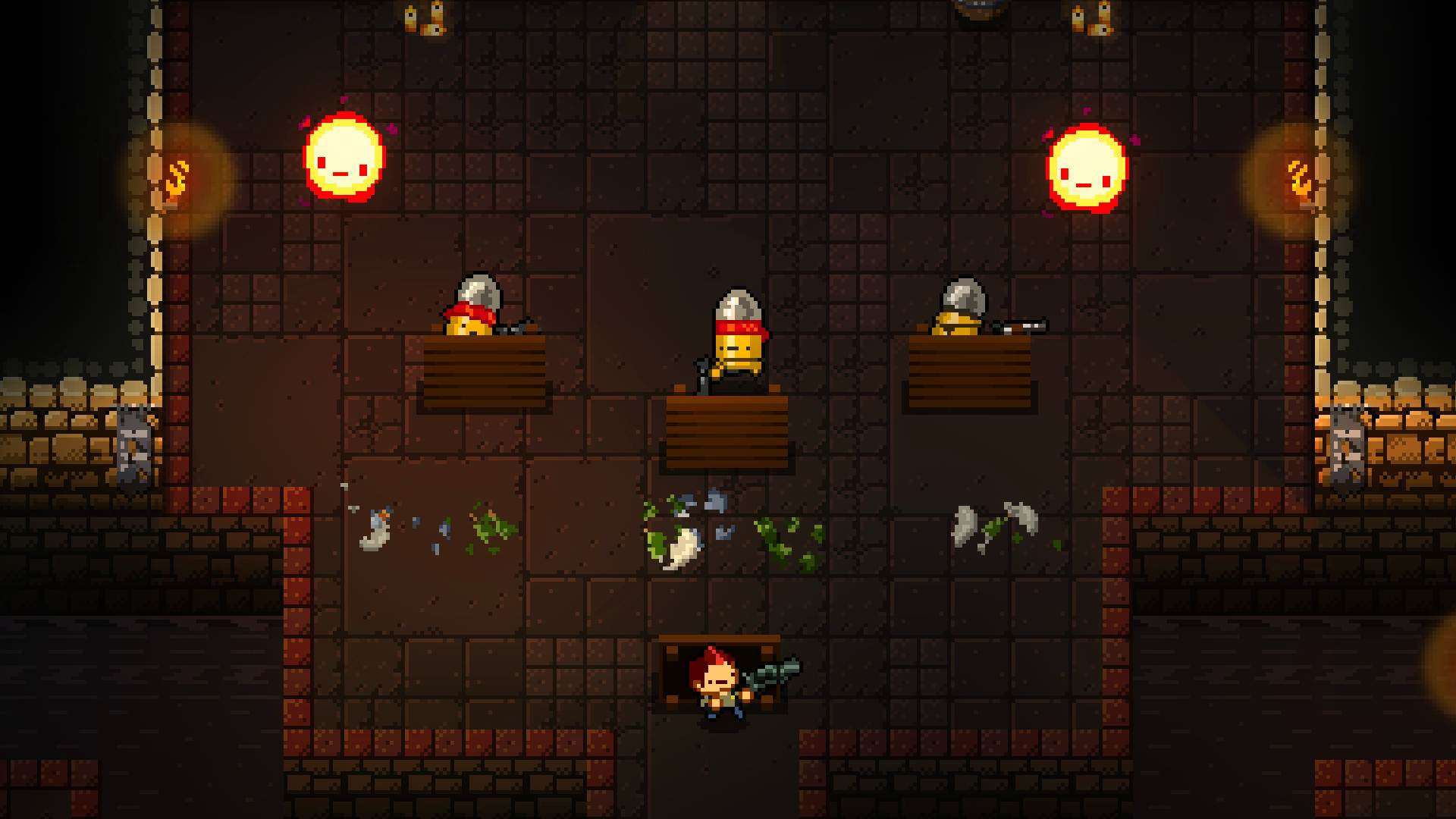 Image result for enter the gungeon