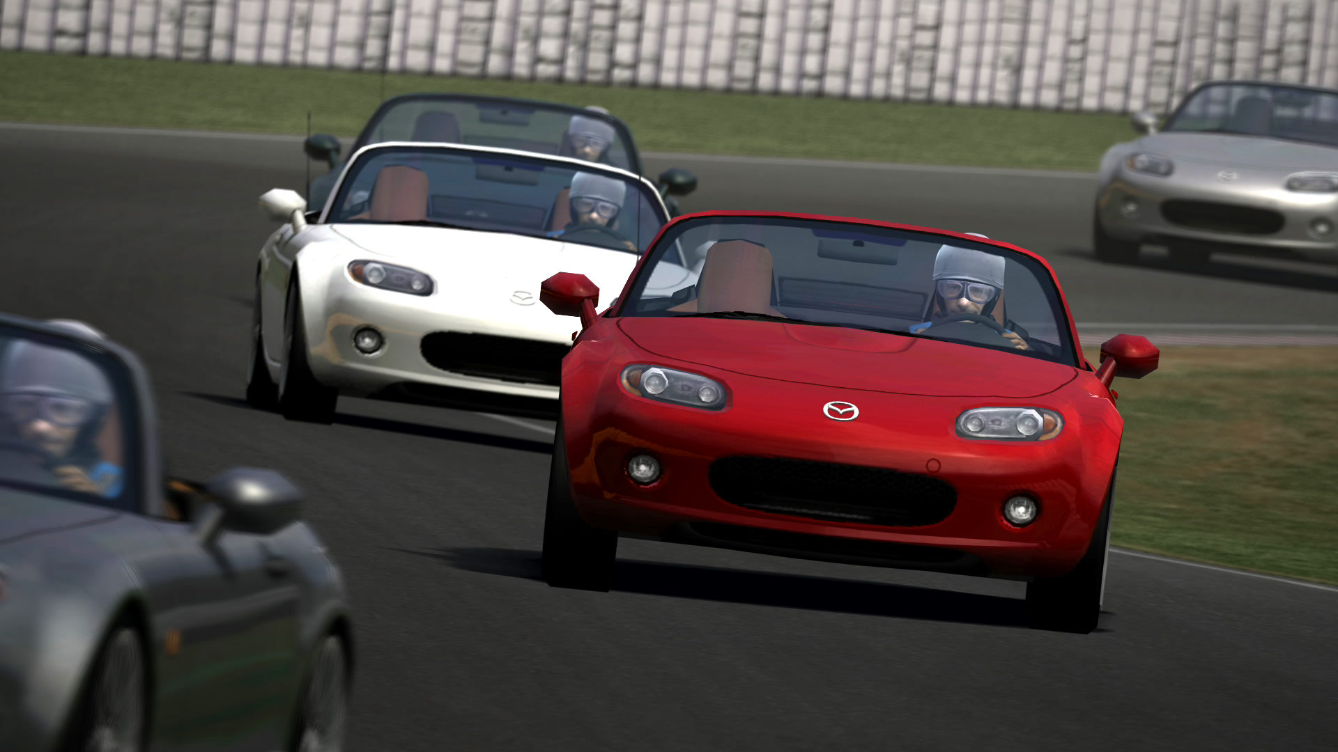 Gran Turismo (PlayStation Portable) - The Cutting Room Floor