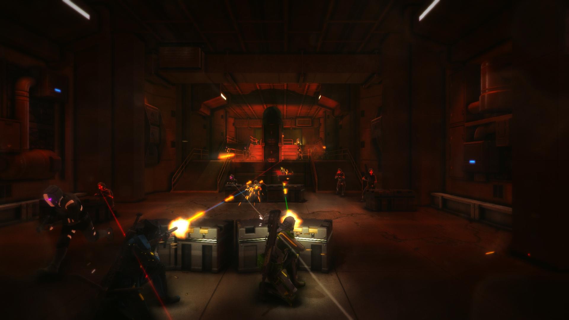Paradox Interactive bringt Hollowpoint und Runemaster auf die PS4
