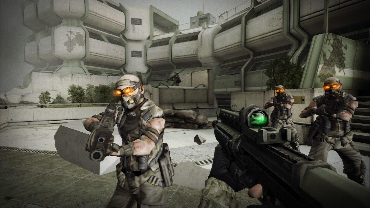 Killzone HD: Die vollständige Trophäenliste & weitere Details