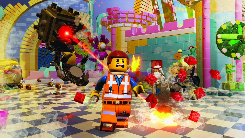 187 lego movie the videogame frische screenshots by play3de