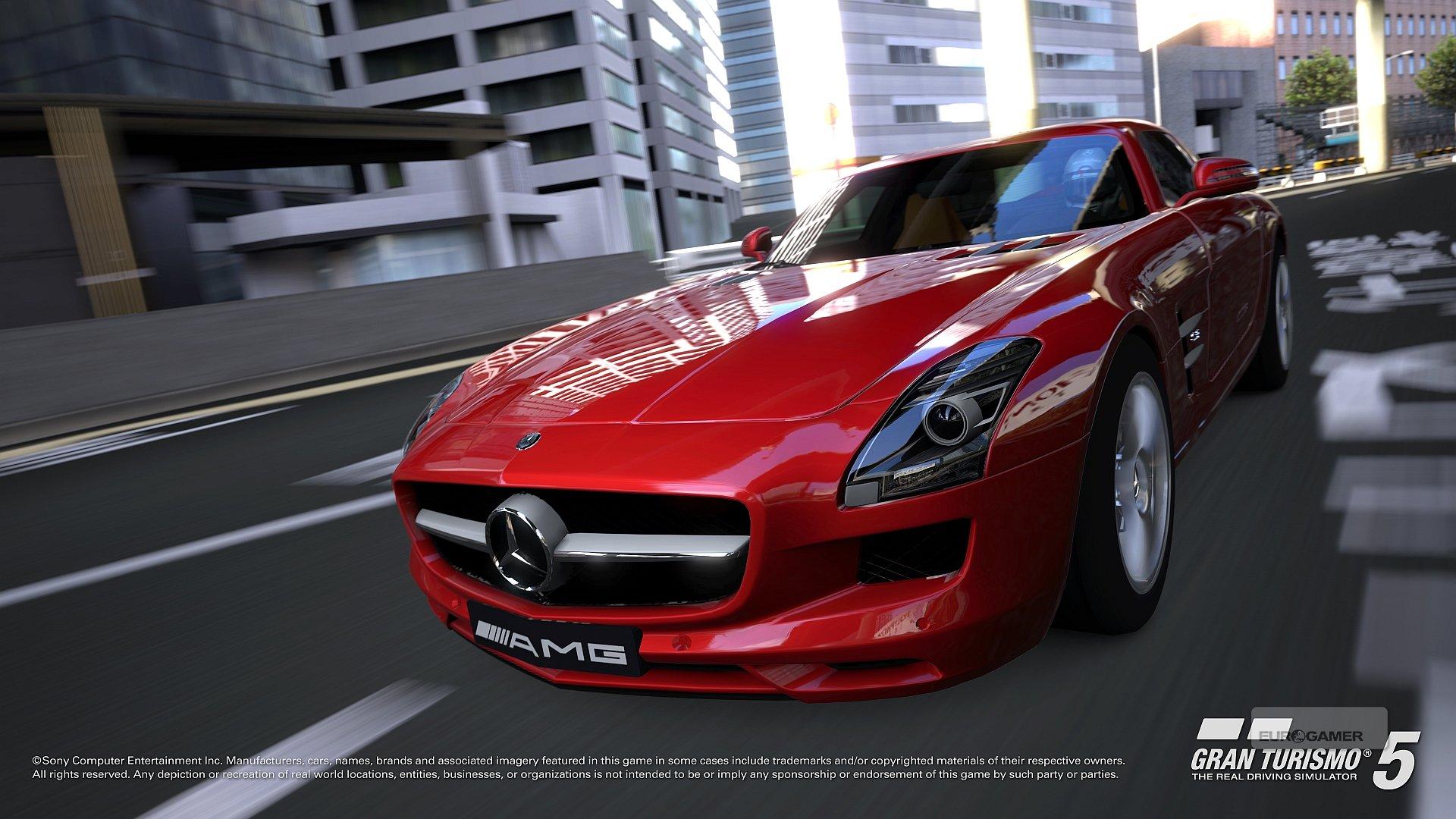 �������� ������ �� AI � GT5