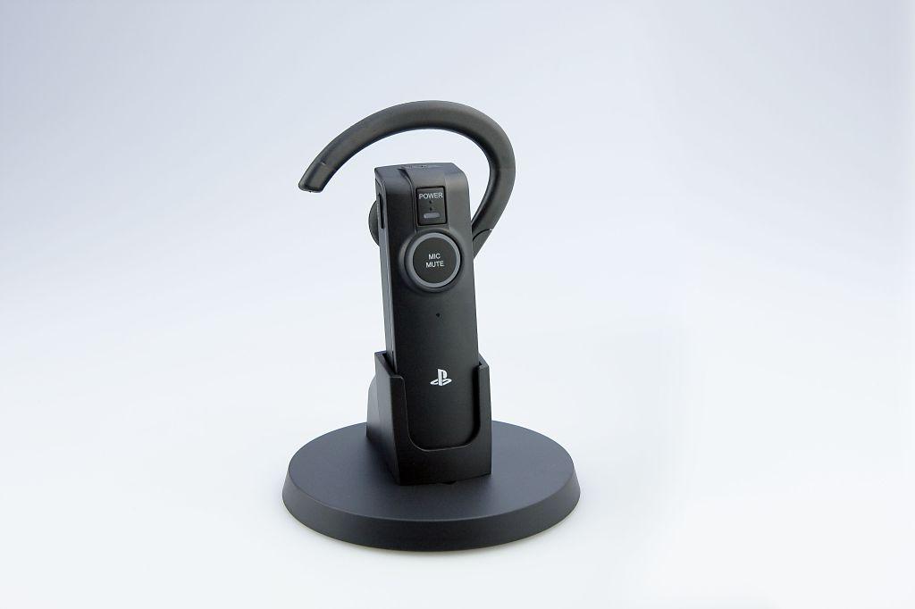 offizielles playstation 3 headset gesichtet by. Black Bedroom Furniture Sets. Home Design Ideas
