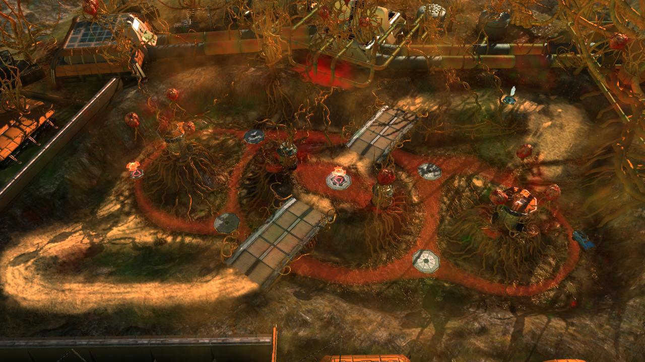 Battlegrounds Unglaublich Spannend: » Red Faction: Battlegrounds By Play3.de