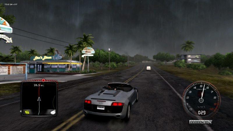 Car Simulator Games Ps