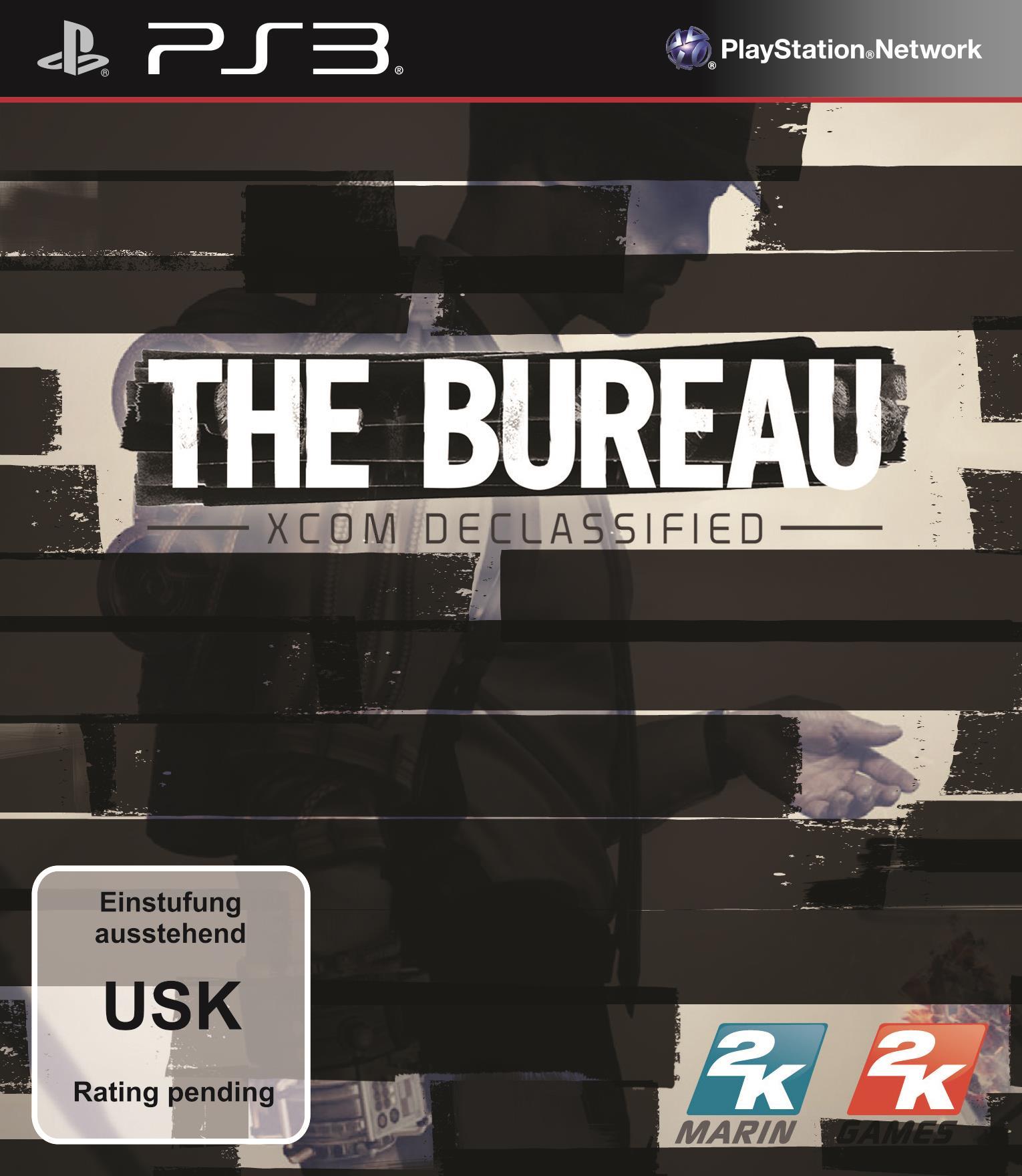 the bureau xcom declassified third person tactical. Black Bedroom Furniture Sets. Home Design Ideas