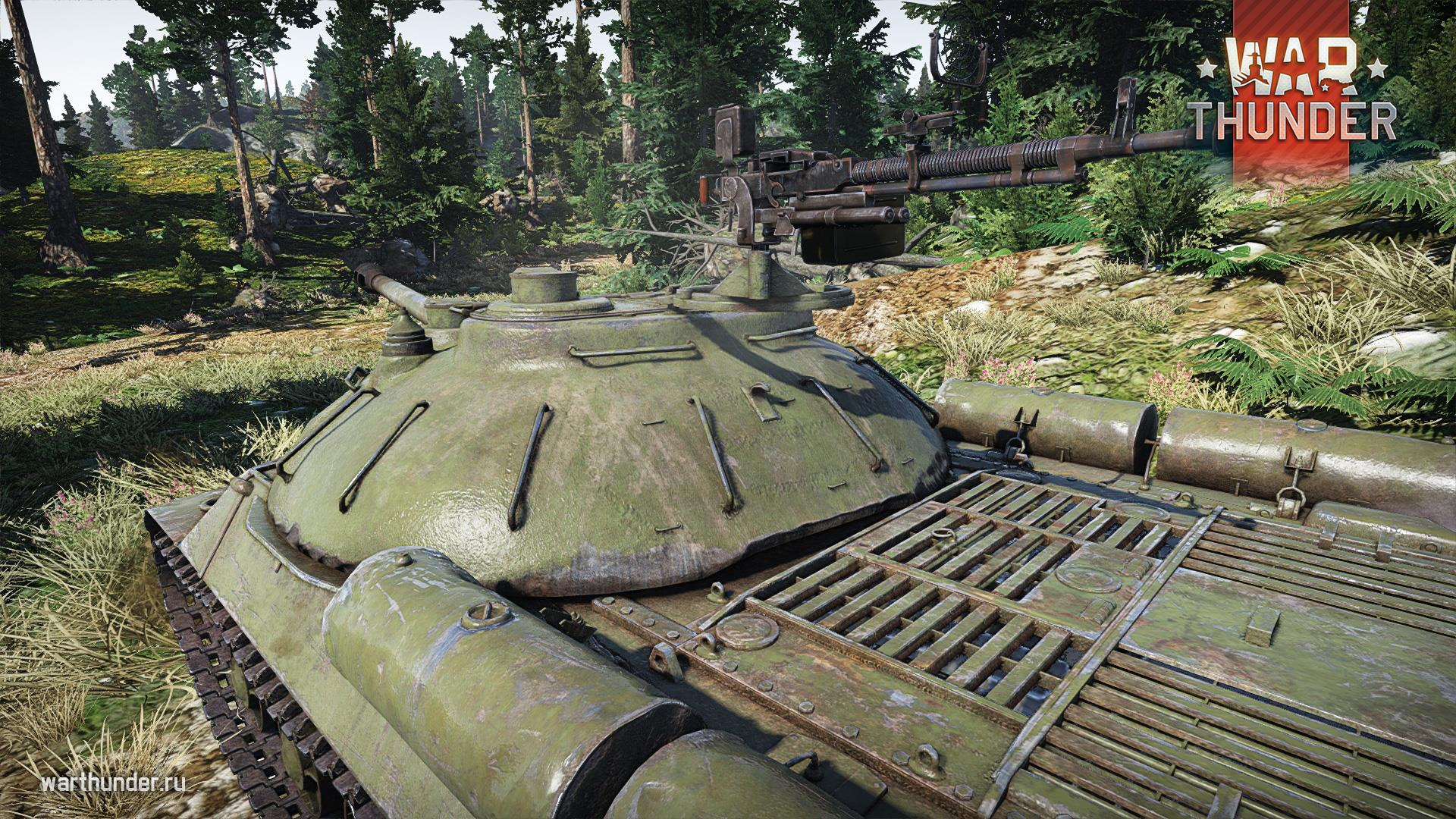 War thunder ground forces gamepad