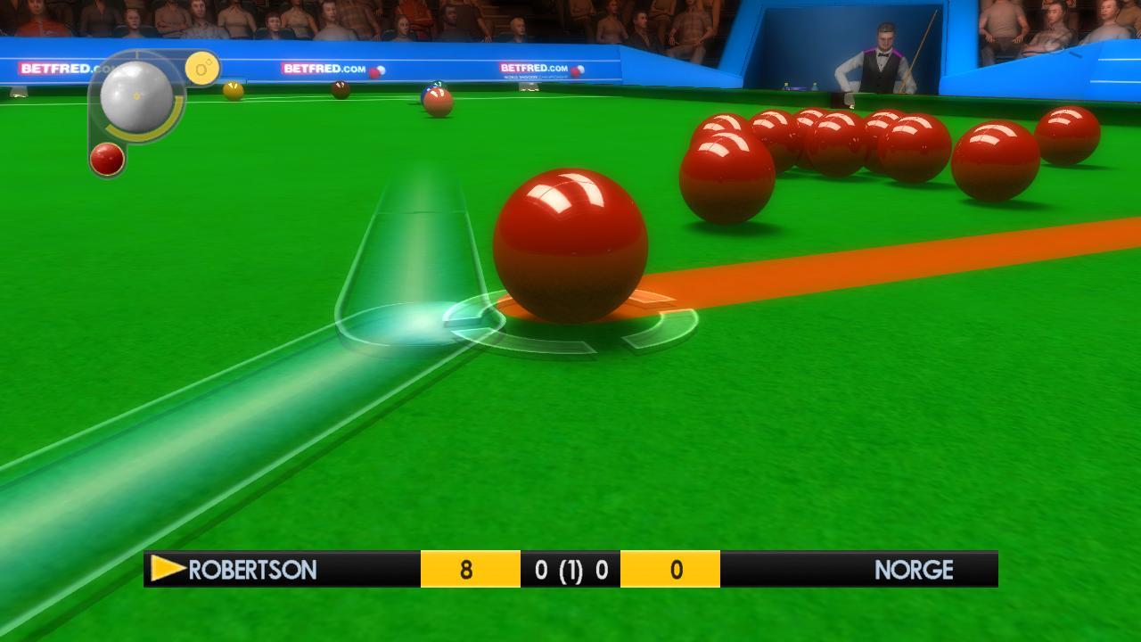 » World Snooker Championship Real 2011 – Frische Bilder ...