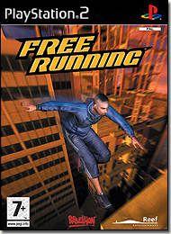 Free Running Spiele