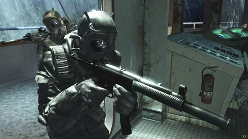 Tripwire-Präsident: 'Call of Duty hat fast eine ganze Generation von Shooter-Spielern verdorben'