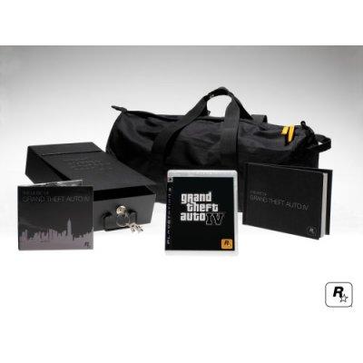 GTA IV Special Edition
