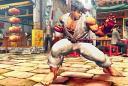 Street Fighter IV – neue Screenshots
