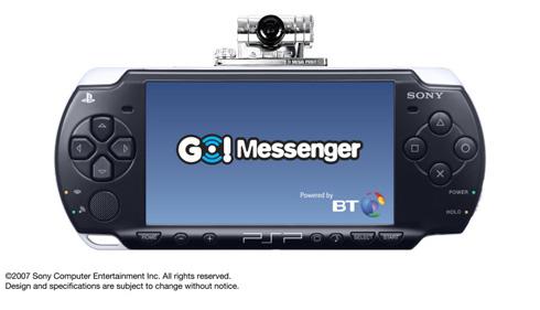 Go! Messenger