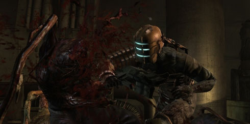 Dead Space-g