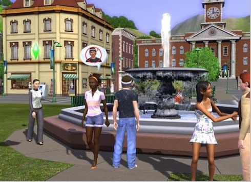 Die Sims 4: Auf kurz oder lang auch für die Konsolen?