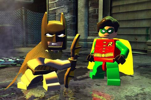 Lego Batman-j