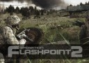 Operation Flashpoint 2 – Trailer & Screens
