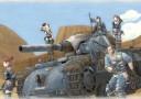 Zahlreiche Schnappschüsse zu Valkyria Chronicles 3