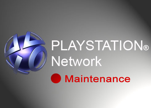 playstation-network-maintenance