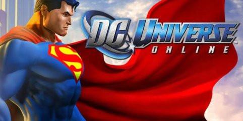 DC Universe Online kostenlos Spielen - jetzt auf Woxikon.de