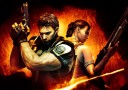 Resident Evil 5 Demo im PlayStation Store!