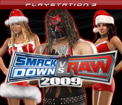 Oct 6, 2009 6:06 PM WWE 2011