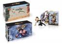 Street Fighter IV Collectors Edition für £30